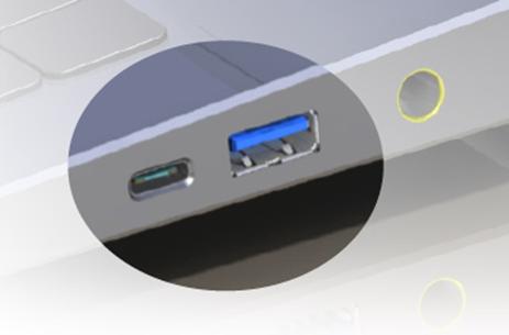 USB 3.1製品は2015年前半に発売予定!新型MacBookにも搭載が期待される!