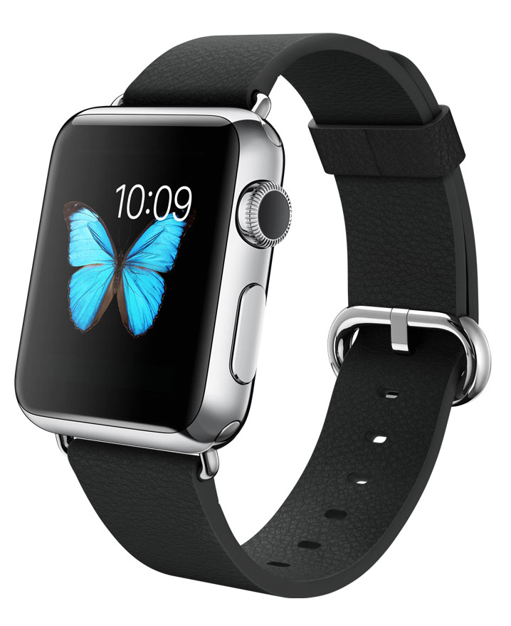 「Apple Watch」の出荷は4月になる!ティム・クックCEOが発表!