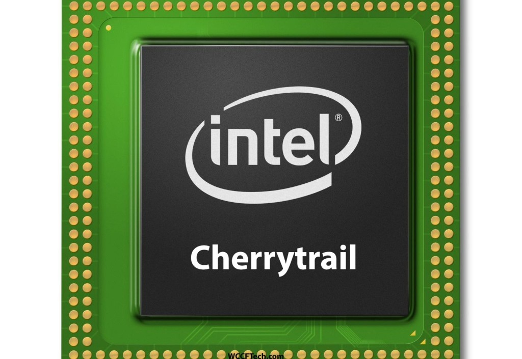Cherry Trail-s