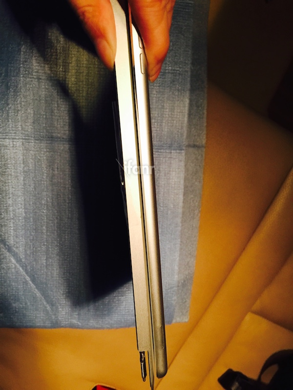 MacBook 12 leak-7