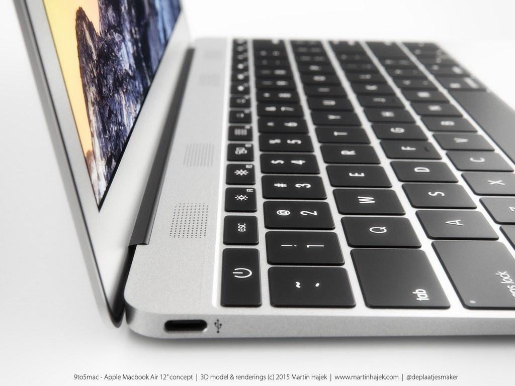 12インチMacBookとApple Watchは3月までに発売か?