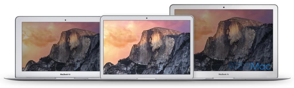 MacBook Air 12-2