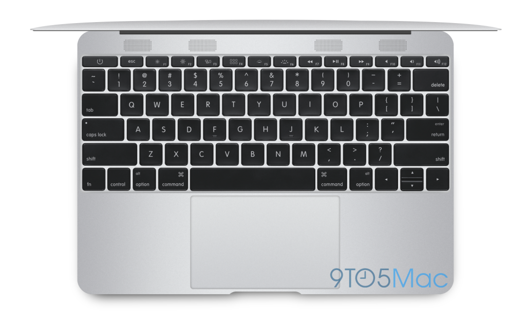 MacBook Air 12-3