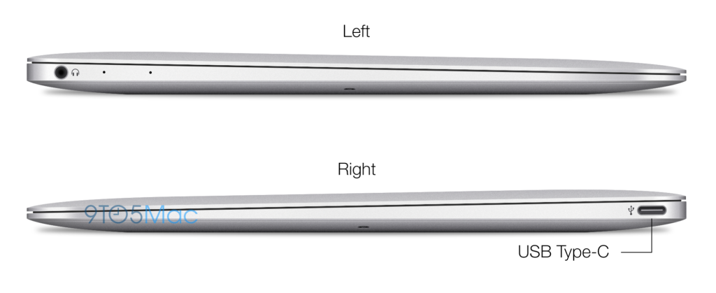 MacBook Air 12-6