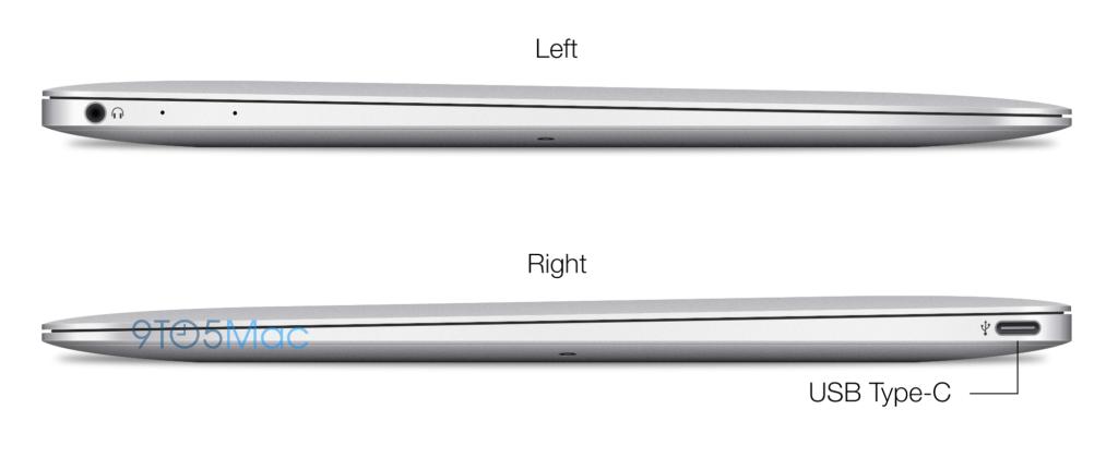 MacBook Air 12-6