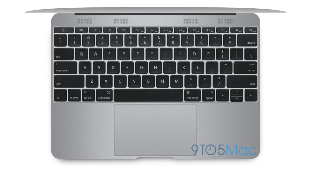 MacBook Air 12-7