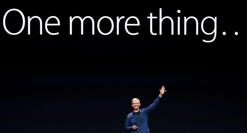 Apple、2月にスペシャルイベントを開催!?12インチMacBookやApple Watchなどが発表か!?