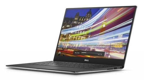 13インチなのにMacBook Air 11インチ並みにコンパクト!?DELL新型「XPS 13」が発売開始!