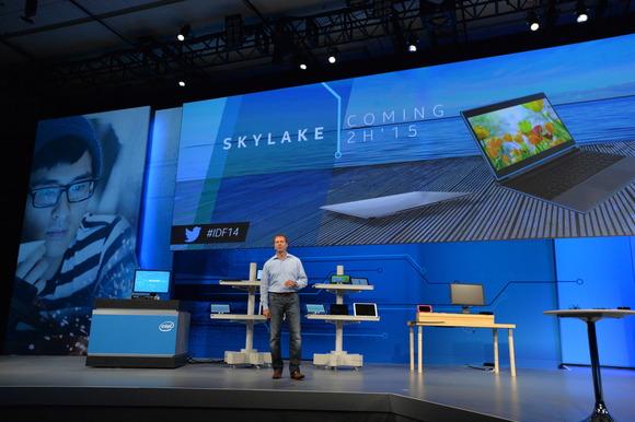 Skylake世代のCore Mは今年後半に登場することが明らかに – IntelのCEOが明言