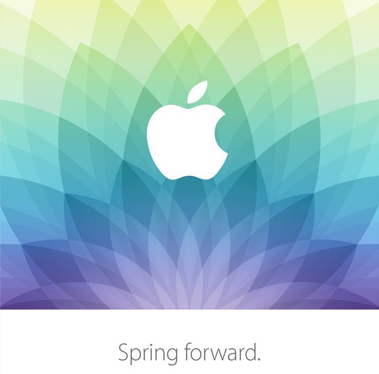 Apple、現地時間3月9日にスペシャルイベント開催!Apple Watchの発売日や12インチMacBookが発表か?