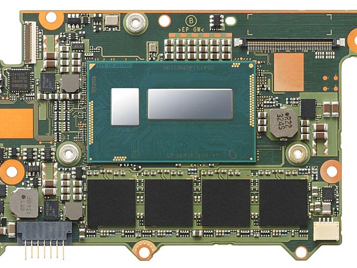 VAIO Z-CPU