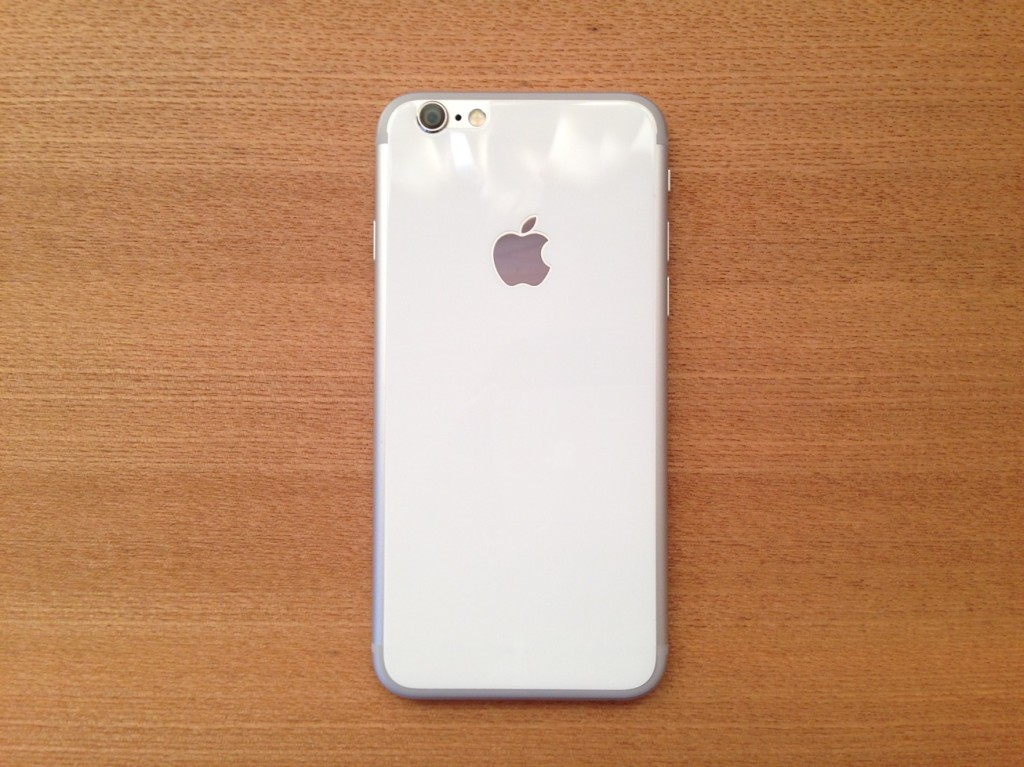 iPhone6 glass cover-4