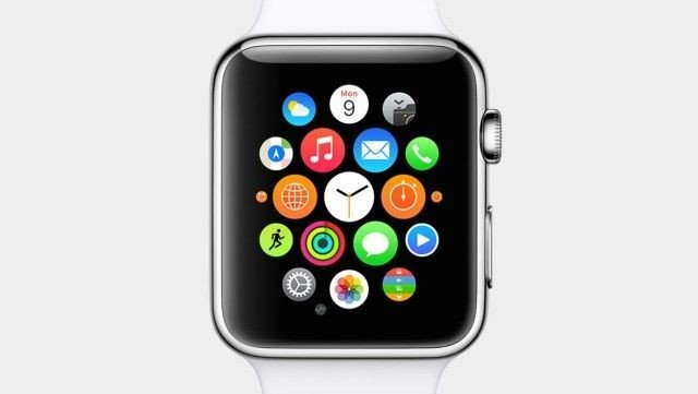 Apple Watch-app