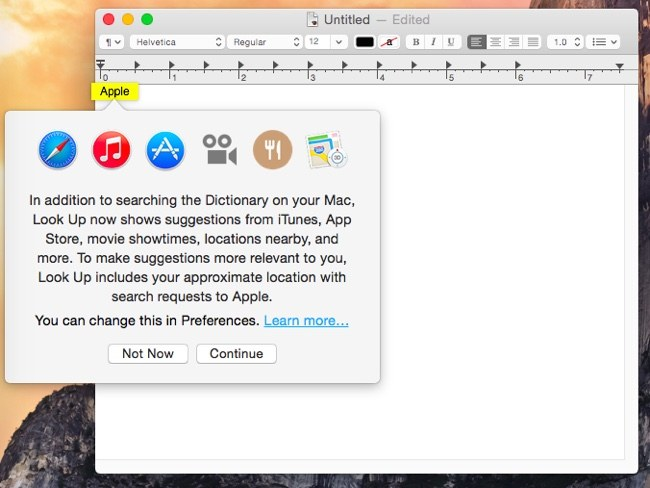 OS X 10.10.3 beta3
