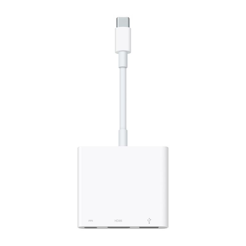USB-C Digital AV Multiport