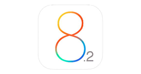 iOS 8.2-s