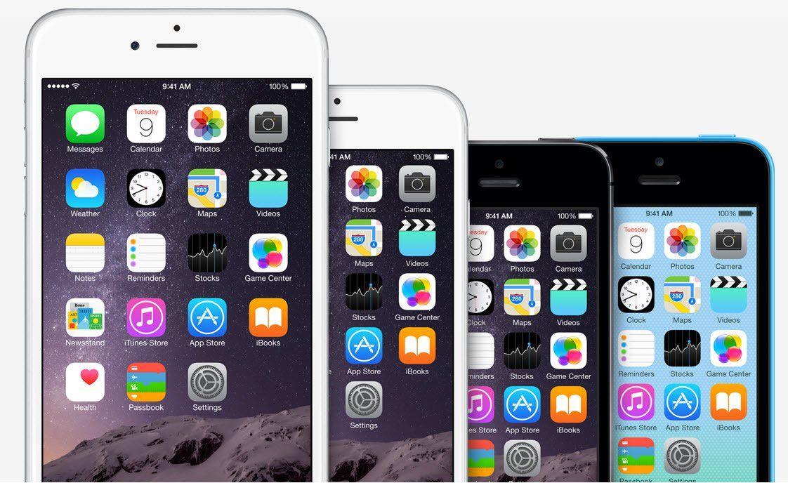 次期iPhoneはiPhone6s/6s Plusの他に4インチの6cが用意される!?