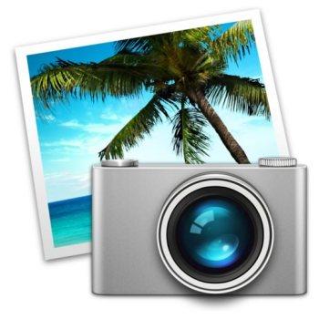 iPhoto-OS X 10.10.2