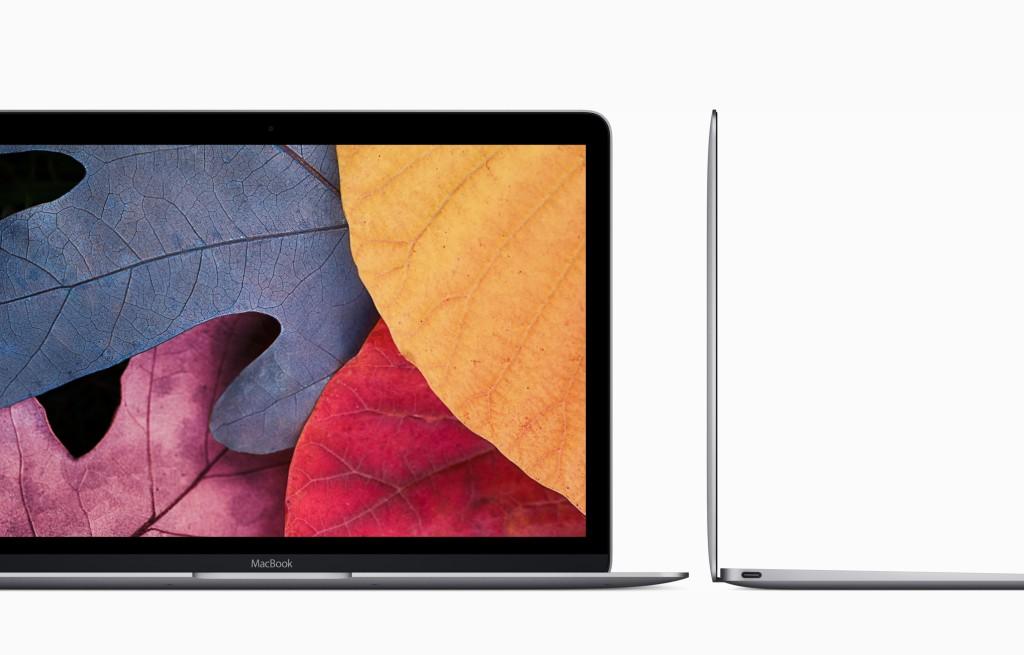 new MacBook 12inch-2