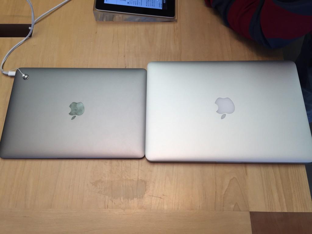 MacBook 12inch & Pro Retina 13inch-1