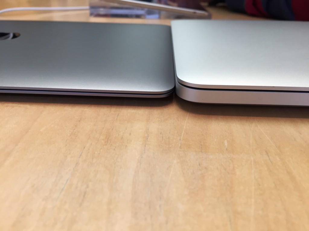MacBook 12inch & Pro Retina 13inch-2