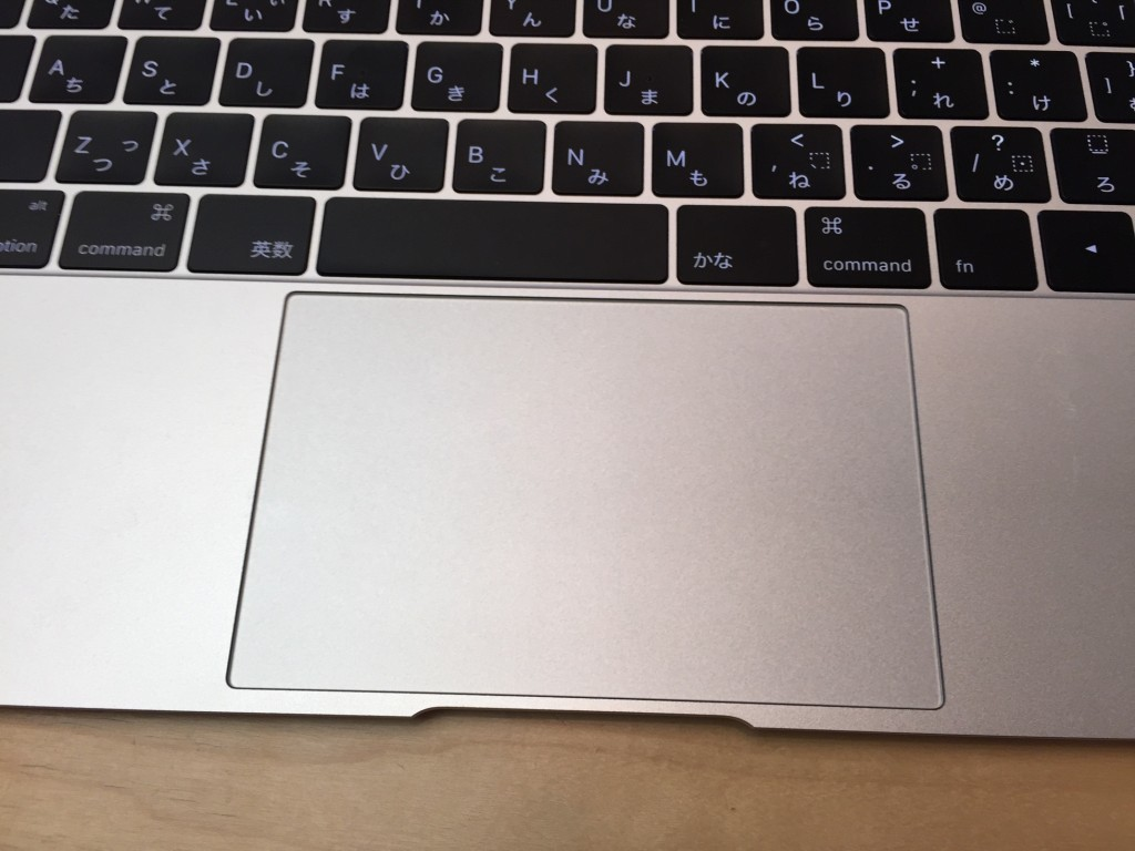 MacBook 12inch handson-5