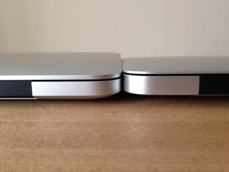 MacBook Air 11 & Pro Retina 13-3