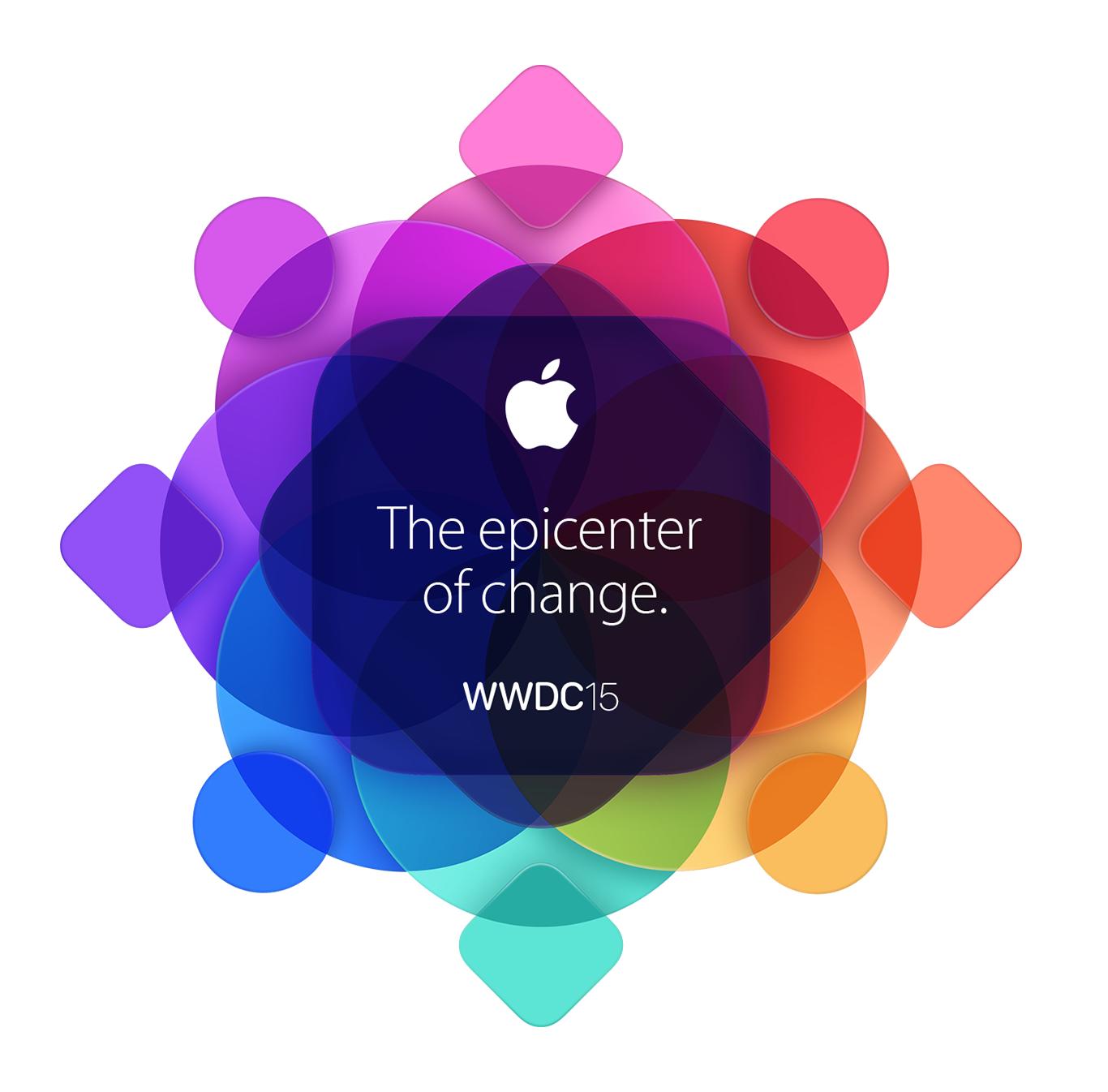 AppleのイベントWWDC15が6月8日に開催へ!次期iOS、OS Xや新型Apple TVなどが発表か!?