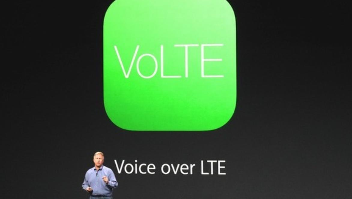 携帯会社3社がiPhone向けに提供予定の「VoLTE」とは?