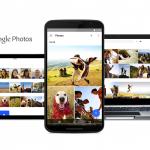 写真や動画を無料でほぼ無制限に保存できる革命的な新サービス「Google Photos」の特徴
