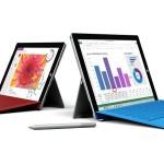 国内での「Surface 3」の発売は6月19日に決定!個人向けはLTEモデルのみ!?