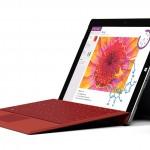 Surface 3の実用性について従来のSurfaceシリーズや12インチMacBookと比較しながら考えてみた