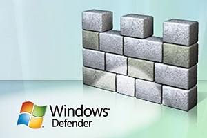 Windows defender-logo