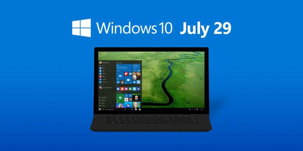 Windows10-release