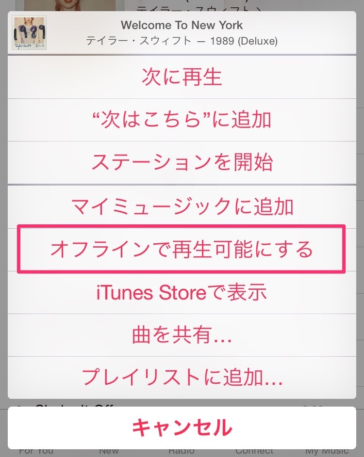 Apple Music ofline-2