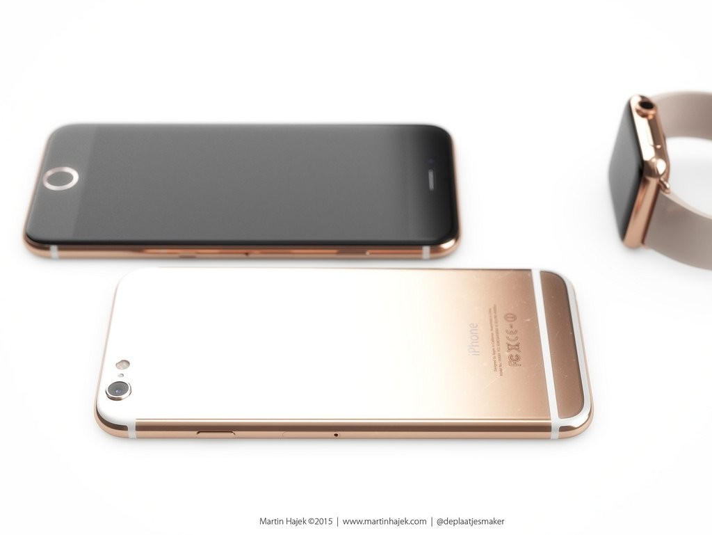 iPhone6s concept-1