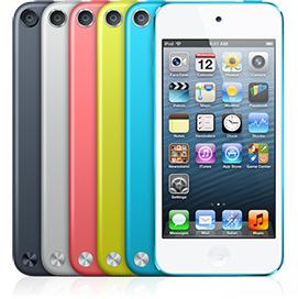 ipod touch 5-1