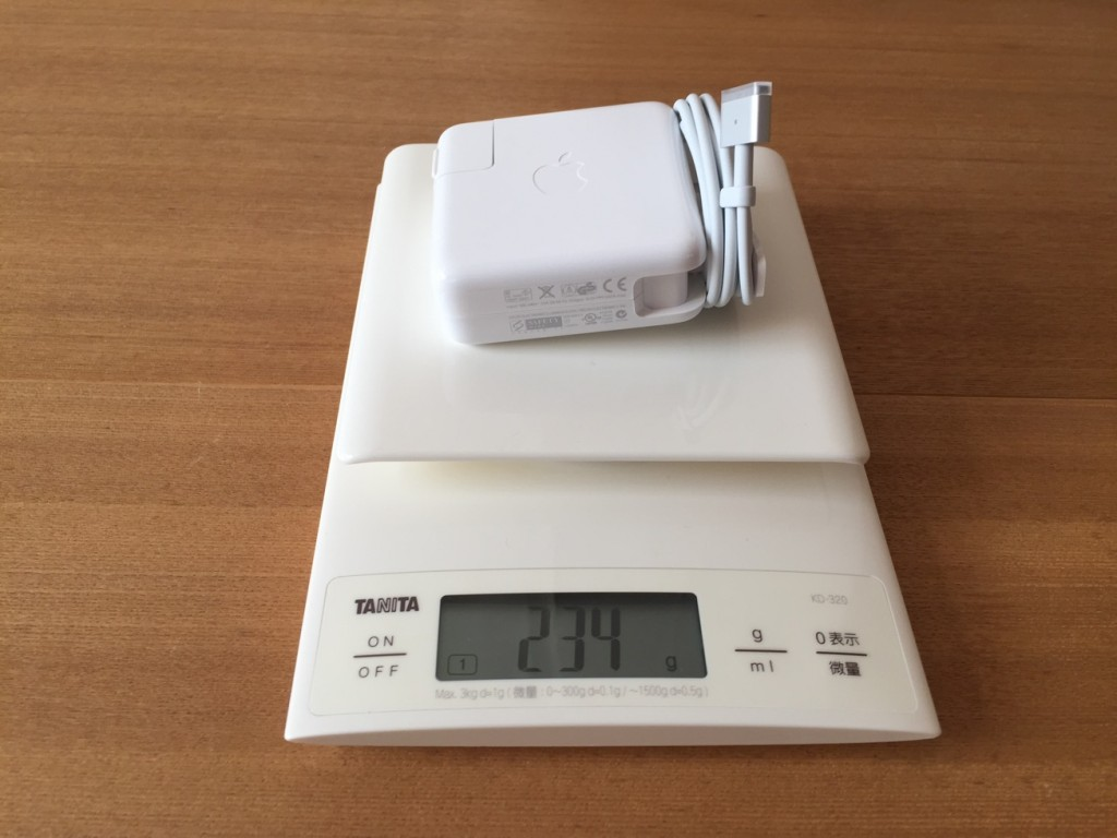 weight-ACadapter_60W