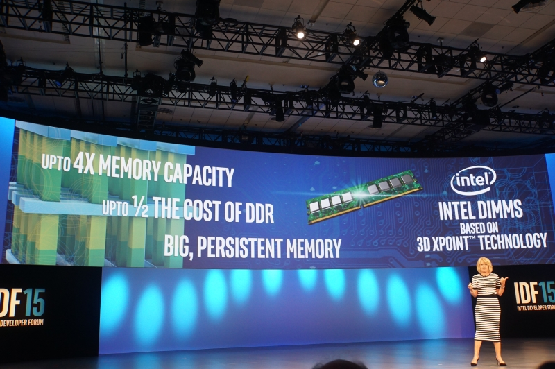 3DXPoint Technology memory-1