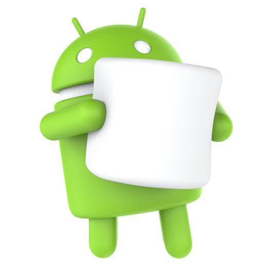 Android Marshmallow-s