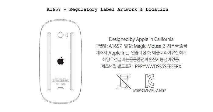 Apple Magic Mouse 2-3