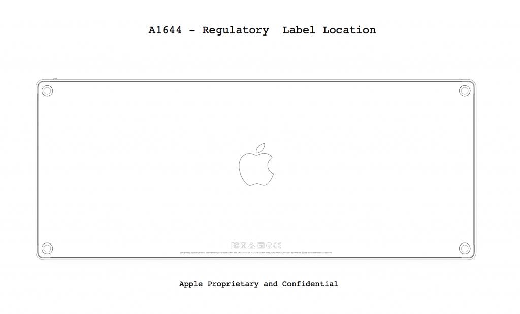 Apple Wireless Keyboard 2-1