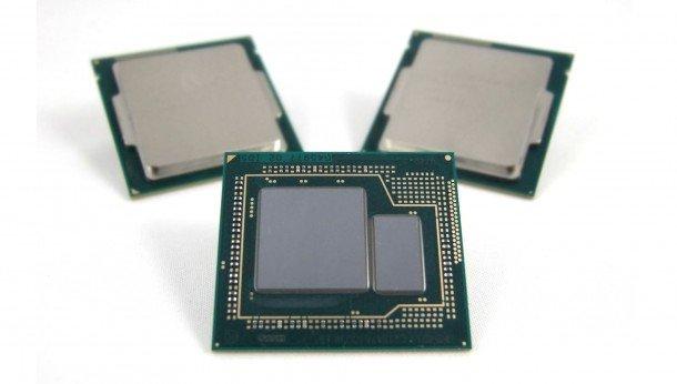 Intel CPU-1