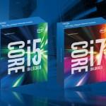 次世代CPU「Skylake-S」がはやくも発売へ!GPU性能の向上と低電力化を実現