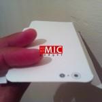 iPhone6cは容量16GBで11月発売? ケースの試作品?と思われる写真が流出
