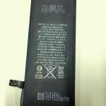 iPhone6sのバッテリー容量はiPhone6より約100mAhも少なくなる!?