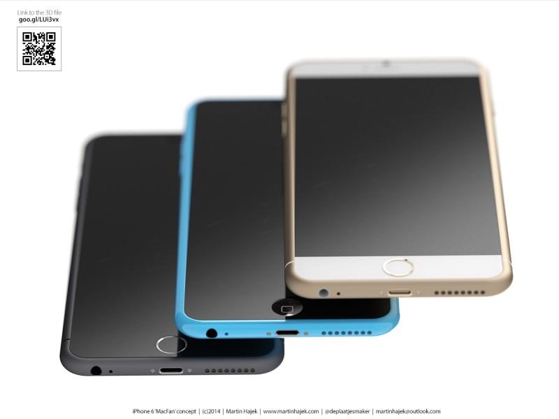 iPhone 6c concept-2