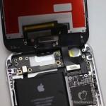 電源が入るiPhone6sとその内部を撮影した動画が公開される!