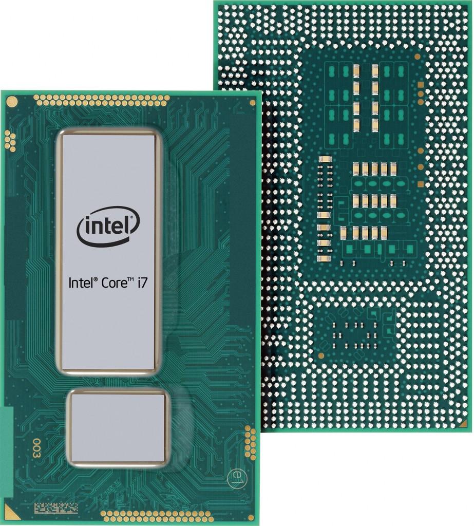 intel CPU-4