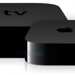 新型Apple TVは10月発売で、新型リモコン搭載か? App Storeも利用可能になる模様